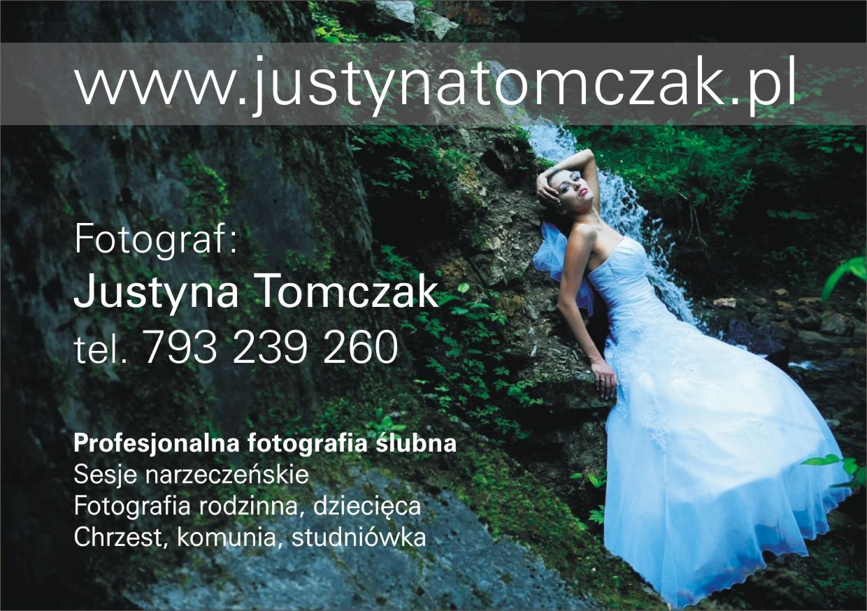Justyna Tomczak