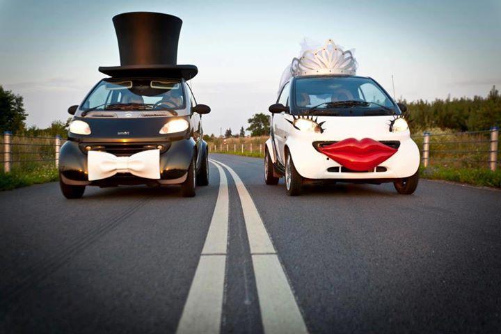 Smart do ślubu